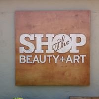 The Shop Beauty And Art