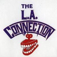 L.A. Connection Comedy Theatre Improv Comedy