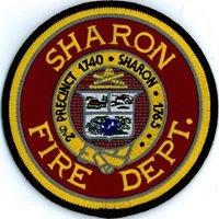 Sharon Fire-Rescue