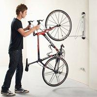 Euroraxx - Innovative Bike Storage Solutions
