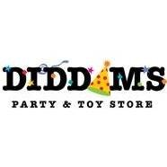 Diddams Party & Toy Store - San Mateo