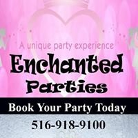 Enchanted Parties Manhasset New York