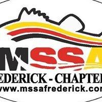 MSSA-Maryland Saltwater Sportfishing Assoc.-Frederick Chapter