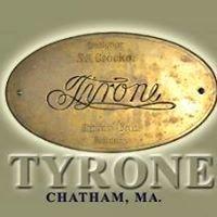 Schooner Tyrone