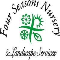 Four Seasons Nursery & Landscape Services