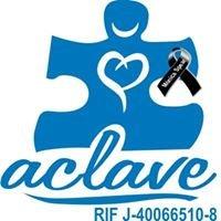 Aclave  Asociación Civil de Apoyo al Autismo en Venezuela