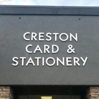 Creston Card & Stationery