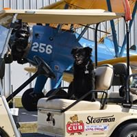 Preston Aviation - Tailwheel Flight School. Cub & Stearman. Biplane Flights