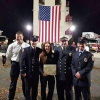Hatfield, MA Fire Department