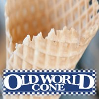 Old World Cone