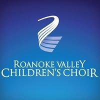 Roanoke Valley Children's Choir
