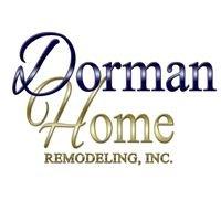 Dorman Home Remodeling, Inc