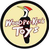 Woodpecker's TOYS