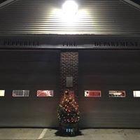 Pepperell Fire Department
