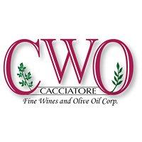 Cacciatore Fine Wines & Olive Oil Corp.