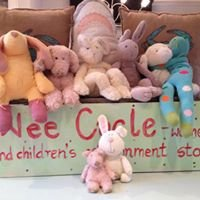 Wee Cycle - women and children's consignment store