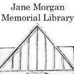 Jane Morgan Memorial Library