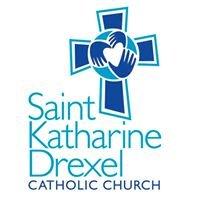 Saint Katharine Drexel Catholic Church, Frederick MD