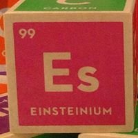 The Einsteinium