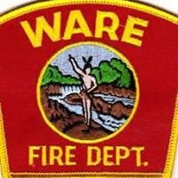 Ware Fire Department