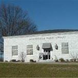 Jacksonville (AL) Public Library