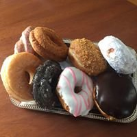 Home Sweet Home Doughnut Shoppe