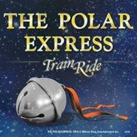 THE POLAR EXPRESS Train Ride - Chicago Union Station