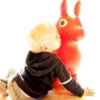 Frühförderung blinder und sehbehinderter Kinder - Hamburg