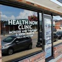 Health Now Clinic