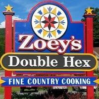 Zoey's Double Hex Restaurant