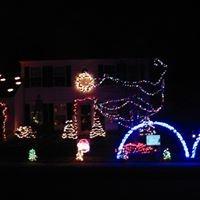 Abingdon Lights