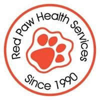 Red Paw Health Services