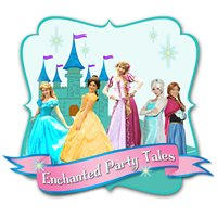 Enchanted Party Tales