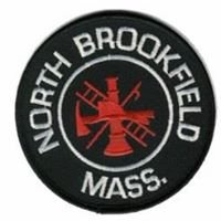 North Brookfield Fire Department