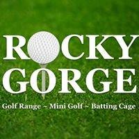 Rocky Gorge Golf Driving Range, Mini Golf & Batting Cage