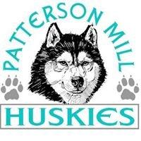 Patterson Mill PTSA