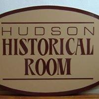 Hudson Library Historical Association