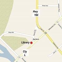 Big Bend Village Library