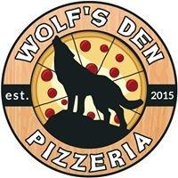 Wolf's Den Pizzeria