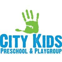 City Kids Preschool & Playgroup Hong Kong
