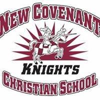 New Covenant Christian School - NCCS