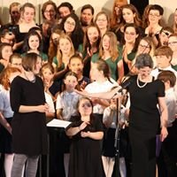 Grand Monadnock Youth Choirs