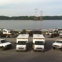 Delta-Cardiff Volunteer Fire Company Station 57