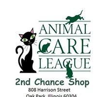 Animal Care League's 2nd Chance Shop