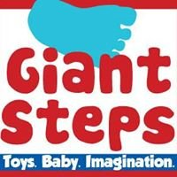 Giant Steps Toy and Baby Store