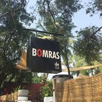 Bomras Goa