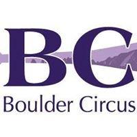 Boulder Circus Center
