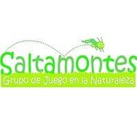 Grupo de Juego en la Naturaleza Saltamontes