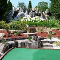 Boyne Rapids Adventure Golf