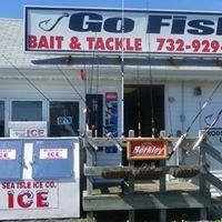 Go Fish Bait & Tackle